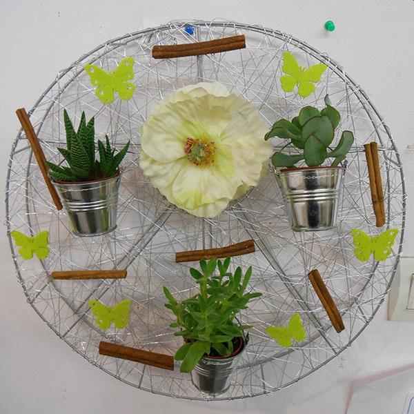 pr t de plantes et de compositions florale. Black Bedroom Furniture Sets. Home Design Ideas